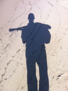 A Shadow of the Man